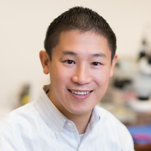 Raymond Woo, PhD