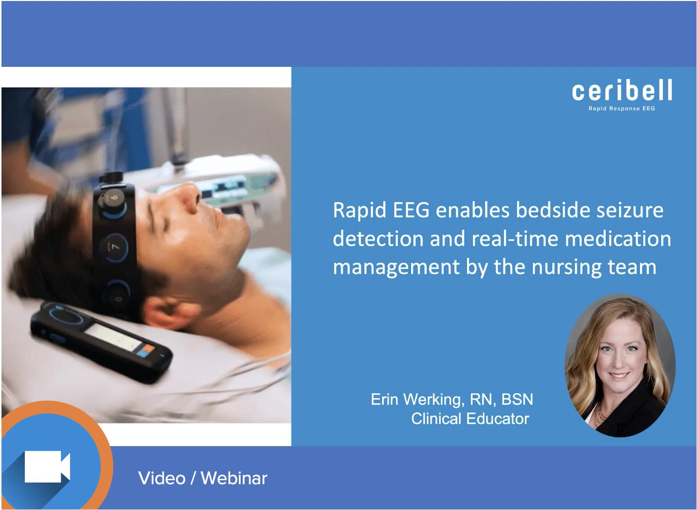 Ceribell EEG for Nurses